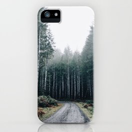 Drive VII iPhone Case