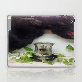 Mink: Wedding/Anniversary (w/rose) Laptop & iPad Skin