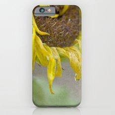 Flower of the Sun Slim Case iPhone 6s