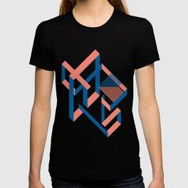 YBP Isorinth T-shirt