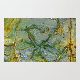 Natures Art Ten Rug