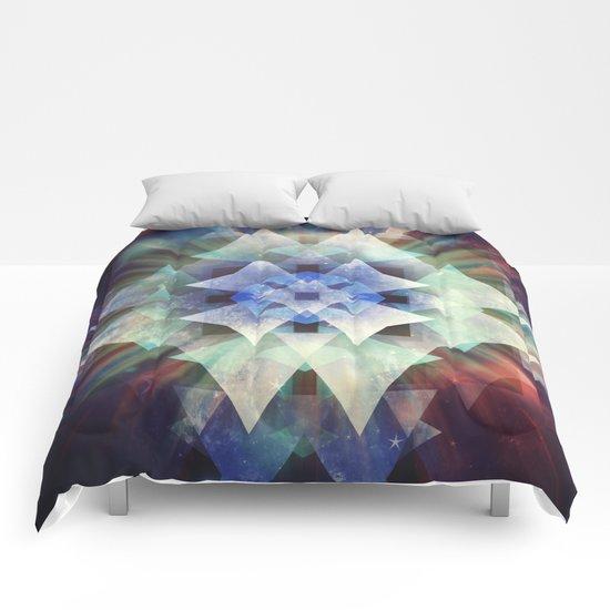 The Big Bang Comforters