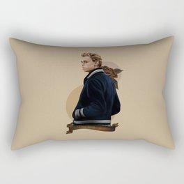 EVEN BECH NÆSHEIM Rectangular Pillow