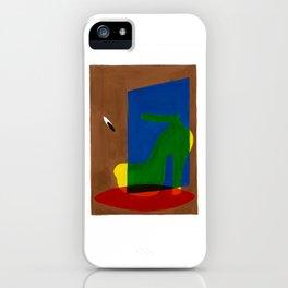 High Heel Pump iPhone Case