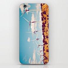 California Greening iPhone & iPod Skin