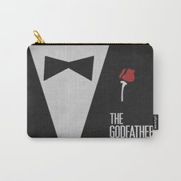 The Godfather 01 Carry-All Pouch