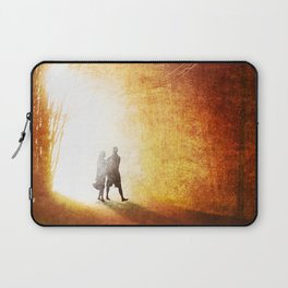 A Walk to Remember Laptop Sleeve