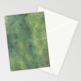 Tropic moss Stationery Cards