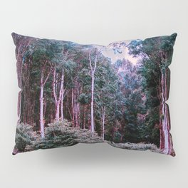 Neon Jungle, Bali Pillow Sham