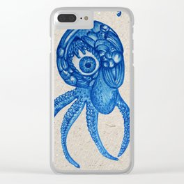 Rauthulus Clear iPhone Case