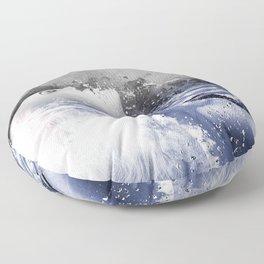 Immersion II Floor Pillow