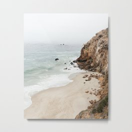 Malibu Dream Metal Print