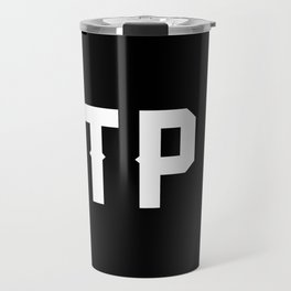 INTP Travel Mug