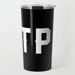 INTP Travel Mug