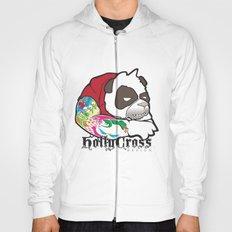 Cranky Panda Hoody