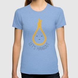 Let's Hangout T-shirt