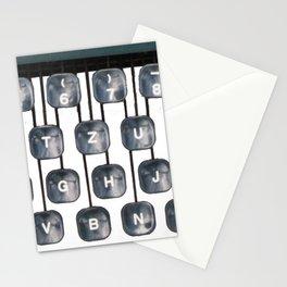 Olivetti Typewriter Lettera 22 Stationery Cards