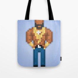 PixelWorld vol. 2 | #3 Tote Bag