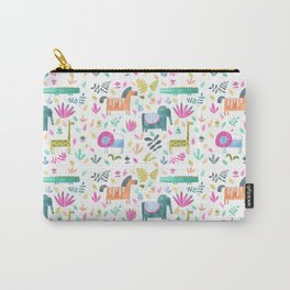 PTTERN 036 Carry-All Pouch