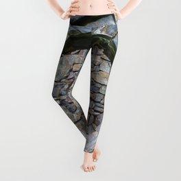 FOCUS (Shattered Version) Leggings
