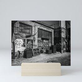 Hopes Mini Art Print