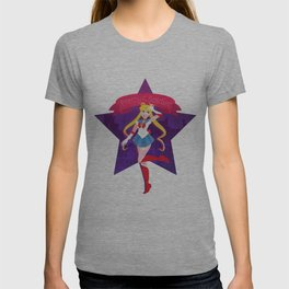 Pretty Soldier T-shirt