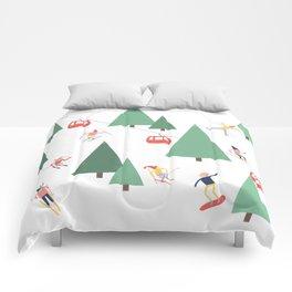 Ski Comforters