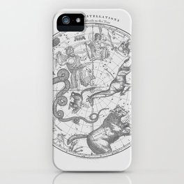 The Constellations iPhone Case