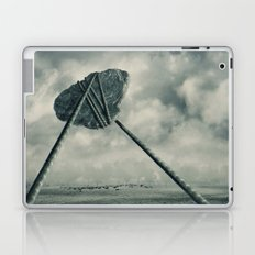 Go fly a kite Laptop & iPad Skin