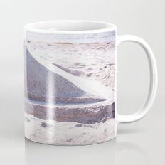 Sandy Triangle  Mug