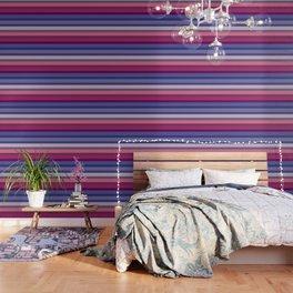 Accordion Fold Series Style G Wallpaper