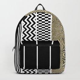 Patterns Backpack