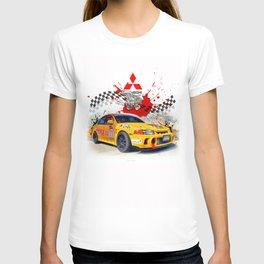 Cars: EVO Racing T-shirt