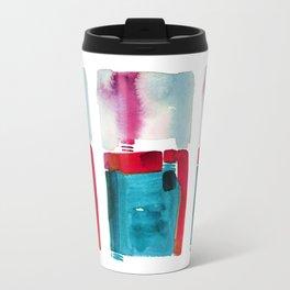 Her Abode Travel Mug