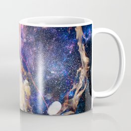 SpaceJelly Coffee Mug