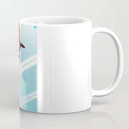Stewardess Coffee Mug
