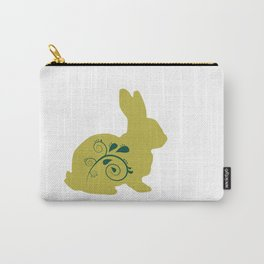 Little Easter Bunny Carry-All Pouch