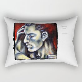 Sweetest Taboo Rectangular Pillow