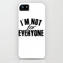 Sarcasm, mom gift, gift for daughter, mothers day gift, mothers day tshirt, mother's day gift iPhone Case