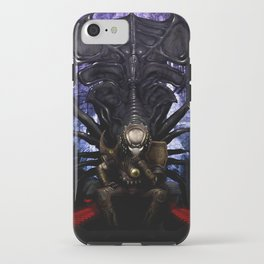 King Predator iPhone Case