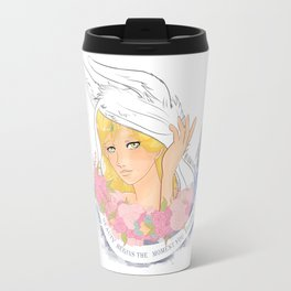 Your own kind of beauty Travel Mug
