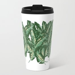 Palm Print II Travel Mug