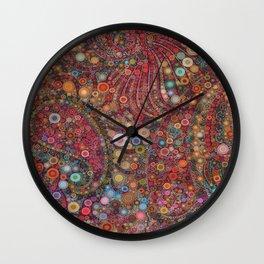 :: OCD :: Wall Clock