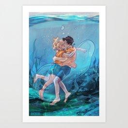 Annabeth Chase Art Prints   Society6