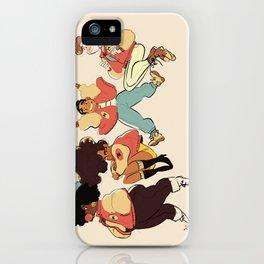 EVERYBODY iPhone Case