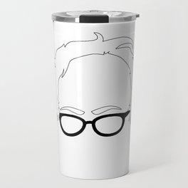 Bernie Travel Mug