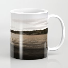 Intracoastal Coffee Mug