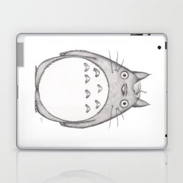 My Neighbor Laptop & iPad Skin