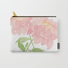 Peony Partners Carry-All Pouch