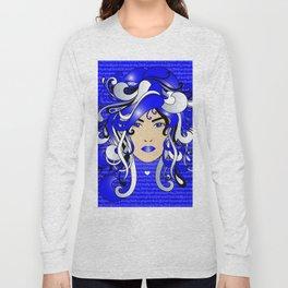 I AM WOMAN Long Sleeve T-shirt